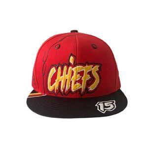 Kansas City Chiefs Patrick Mahomes Snapback Hat